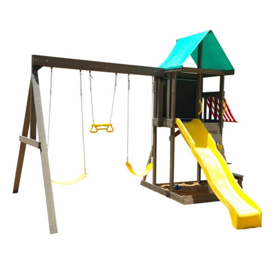 Kidkraft® Newport houten speelhuis