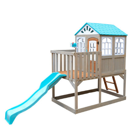 Kidkraft® Set de juguetes de madera Highline Retreat
