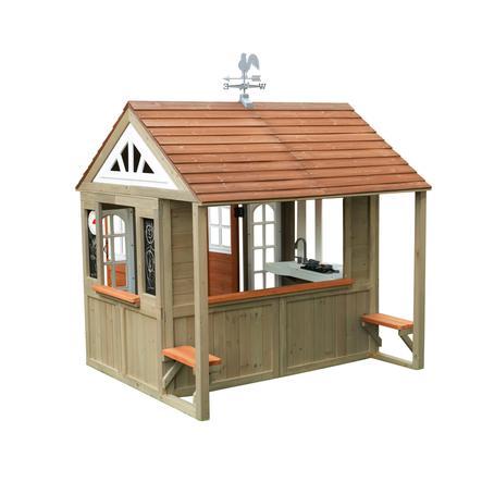 Kidkraft® Drewniany domek zabaw Country Vista