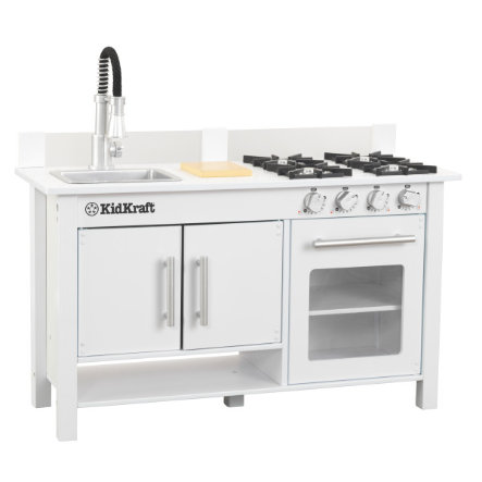 Kidkraft® Spielküche Little Cook's Work Station aus Holz