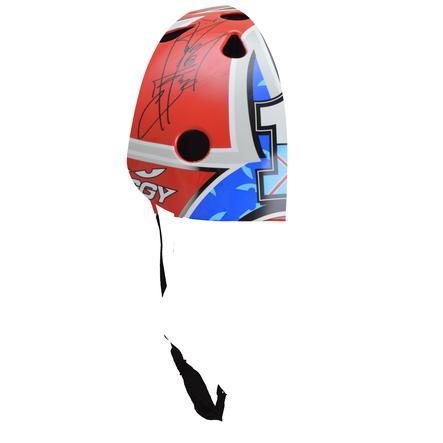 kiddimoto® Helm Limited Edition Hero, Carl Fogarty - Maat S, 48-53cm