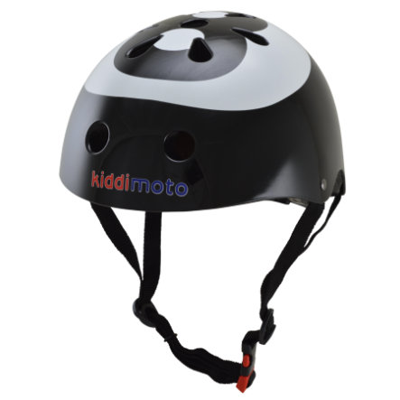 kiddimoto® Fahrradhelm, Billardkugel - M