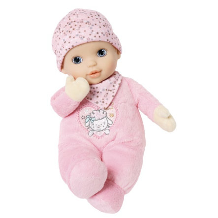 Zapf Creation Baby Annabell® for babies Heartbeat 30cm