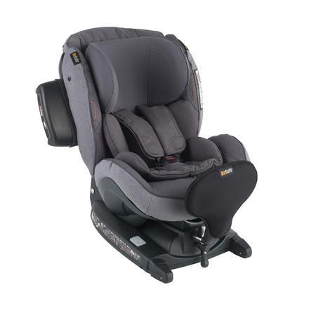 BeSafe Kindersitz iZi Kid X3 i-Size Metallic Mélange