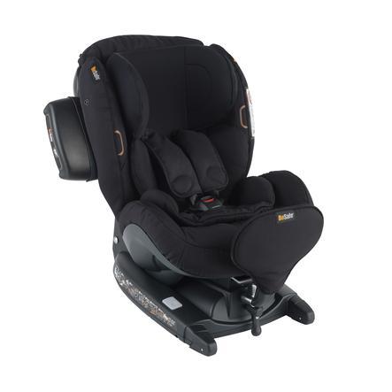 BeSafe Kindersitz iZi Kid X3 i-Size Fresh Black Cab