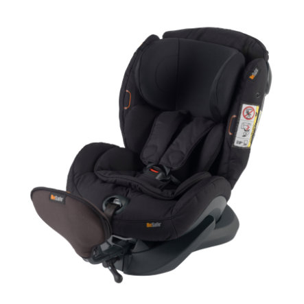 BeSafe Kindersitz iZi Plus X1 Fresh Black Cab