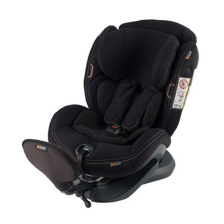 BeSafe Bilbarnstol iZi Plus X1 Premium Car Interior Black