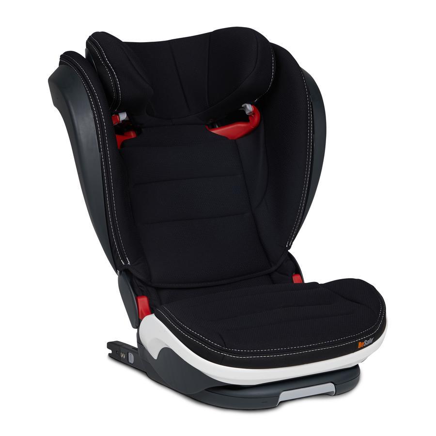 BeSafe Kindersitz iZi Flex S Fix Premium Car Interior Black