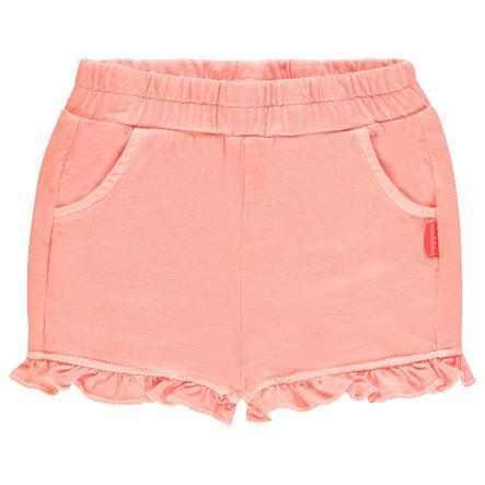 noppies Shorts Spring Impatiens Pink