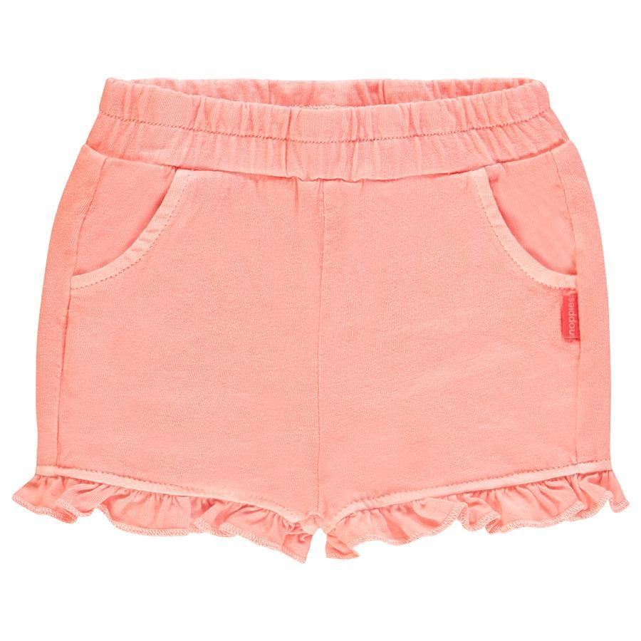 noppies Shorts Lente Impatiens Roze