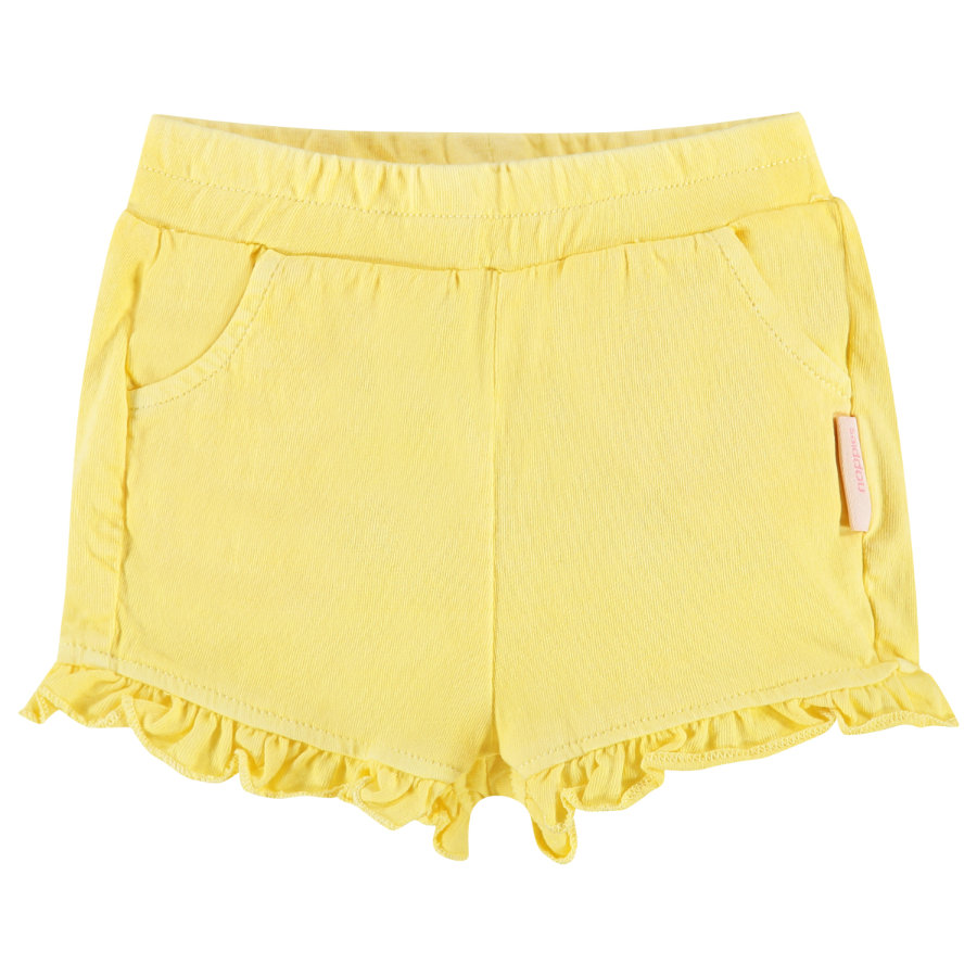 noppies Shorts Wiosna Limelight