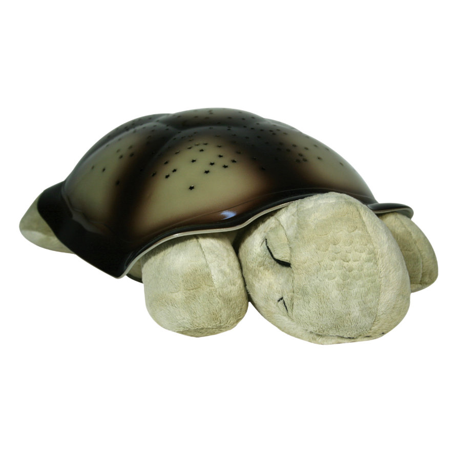 cloud-b® Veilleuse tortue Twilight Classic 7353-ZZ
