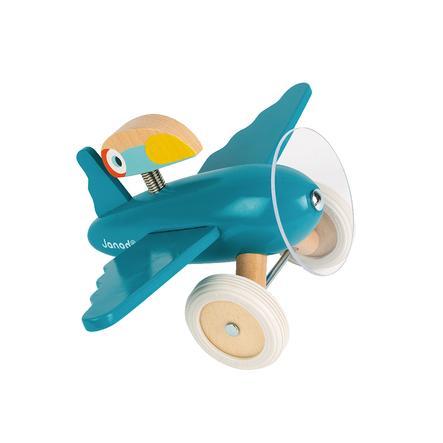 Janod® Spirit - Samolot Diego Petrol