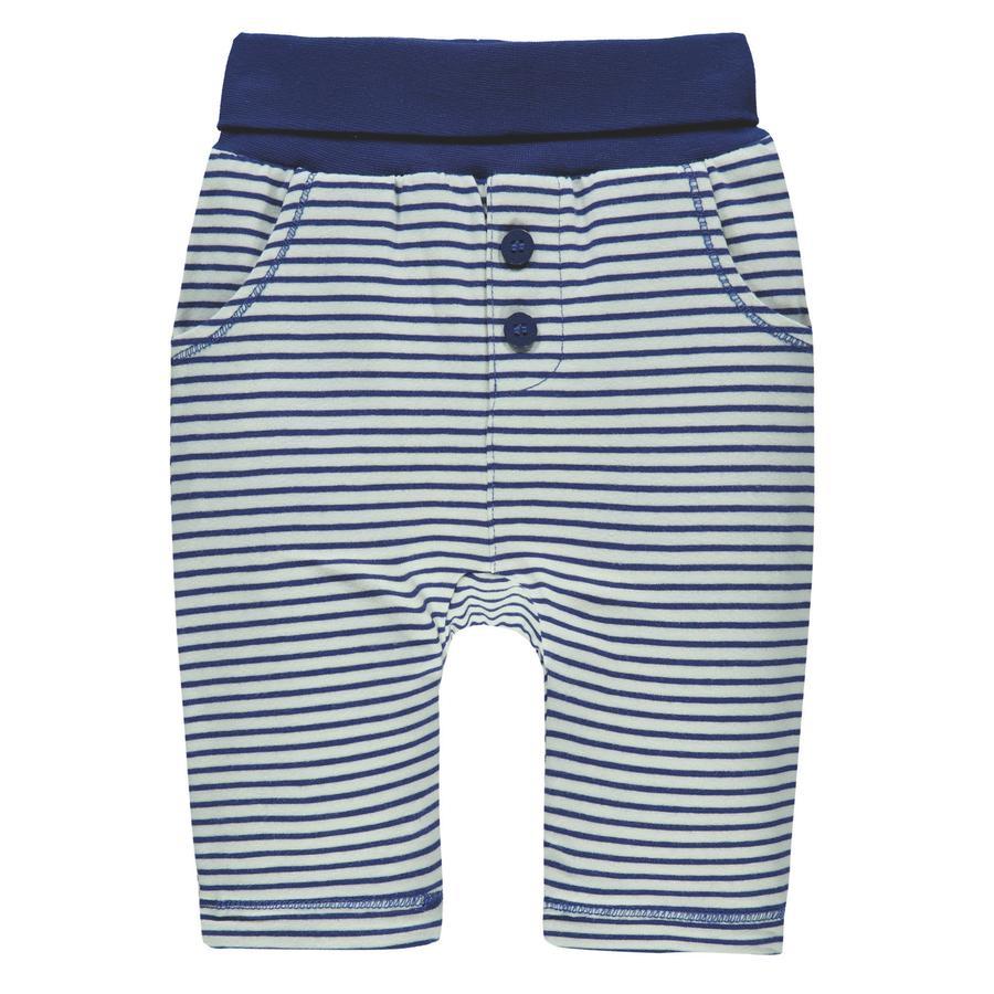 Steiff Spodnie Jogging sodalite blue