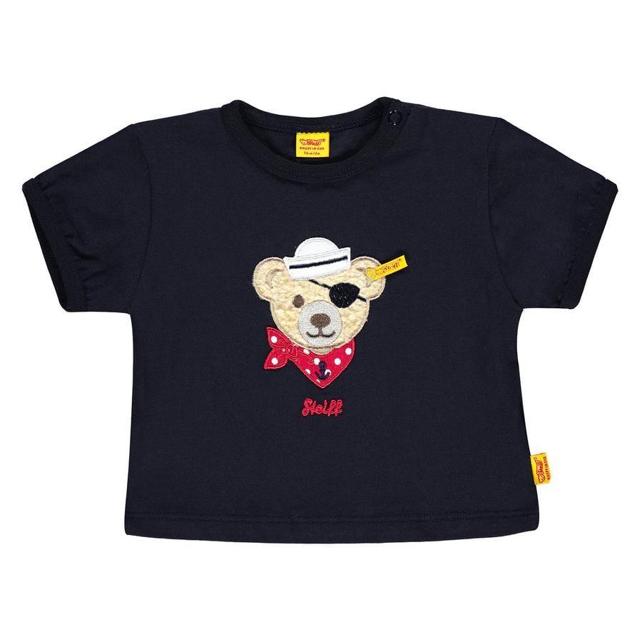 Steiff Boys T-Shirt marinier