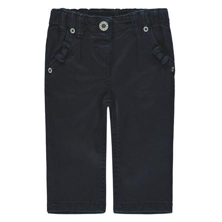Steiff Girl Spodnie morskie|niebieskie