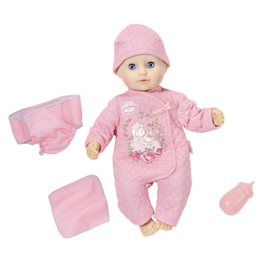Zapf Creation my first Baby Annabell® Baby Fun