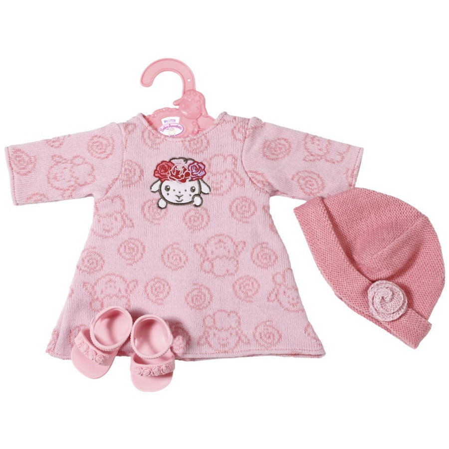 Zapf Creation My First Baby Annabell® Deluxe Set