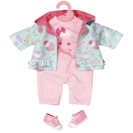 Zapf Creation  Mon First Baby Annabell ® Terrain de jeux Outfit