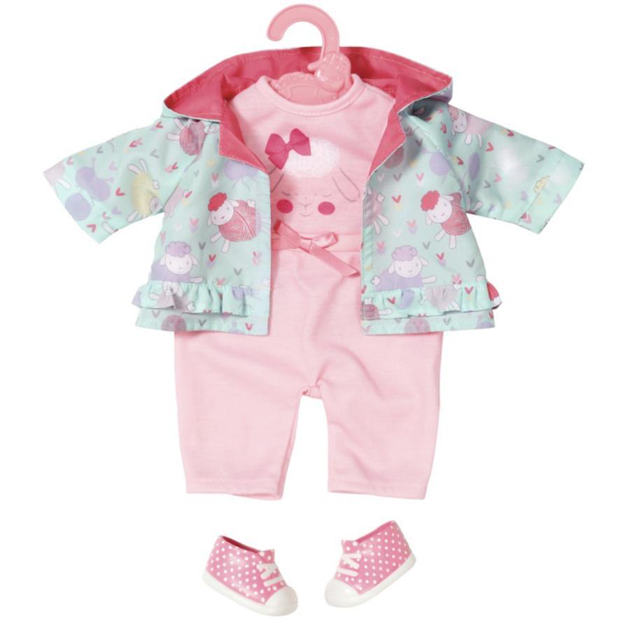Zapf Creation My First Baby Annabell® Spielplatz Outfit