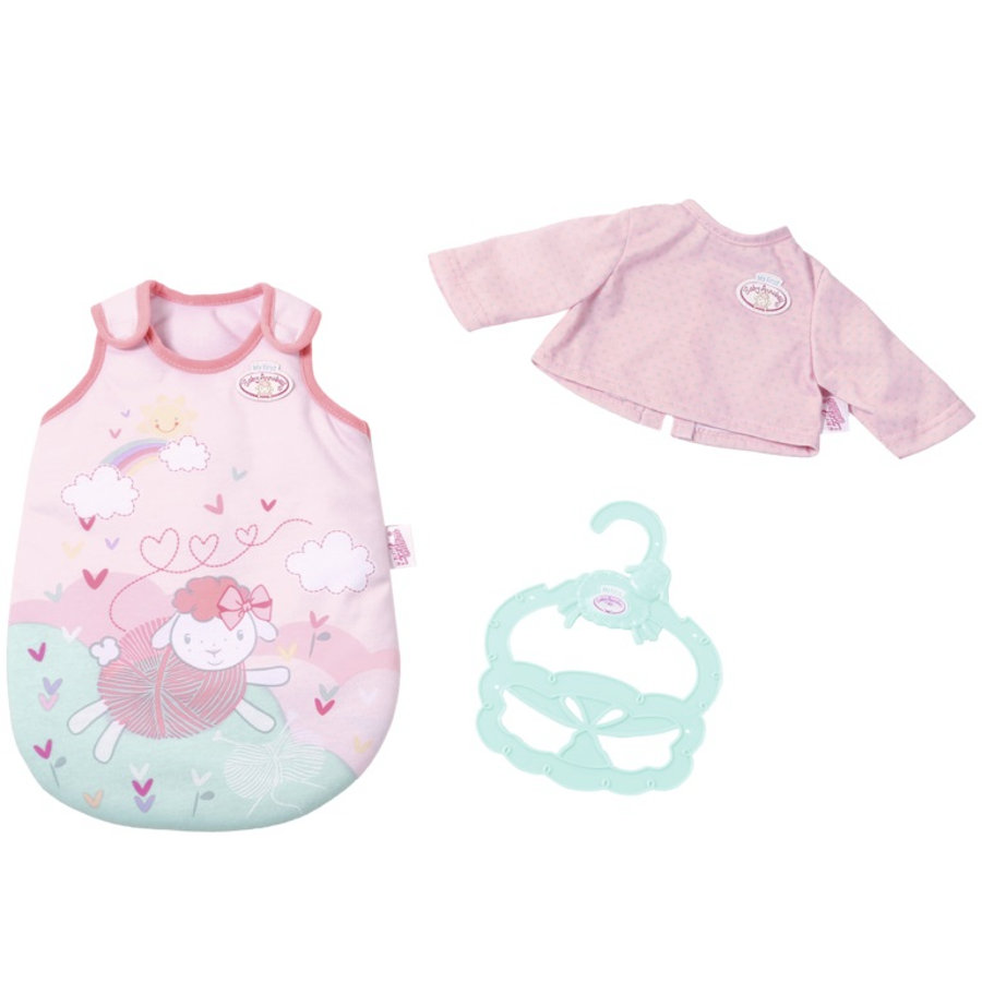 Zapf Creation My First Baby Annabell® Slaapzak