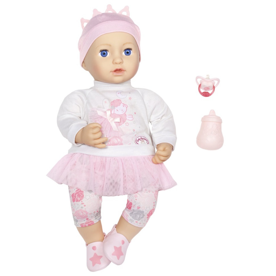 Zapf Creation Baby Annabell® Sweet Dreams Mia so Soft