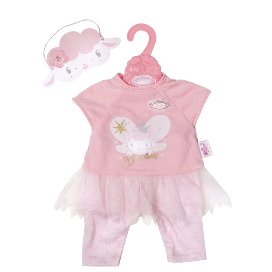 Zapf Creation Baby Annabell® Sweet Dreams Nachtfee