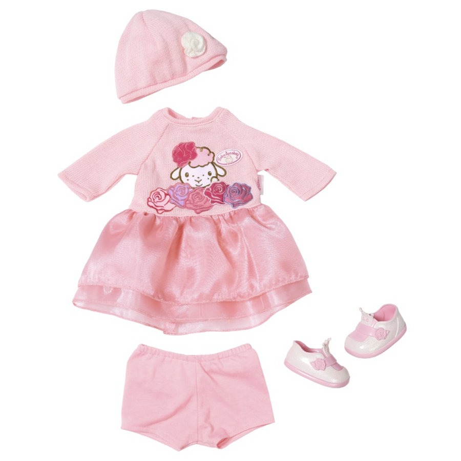 Zapf Creation Baby Annabell® Deluxe Strick