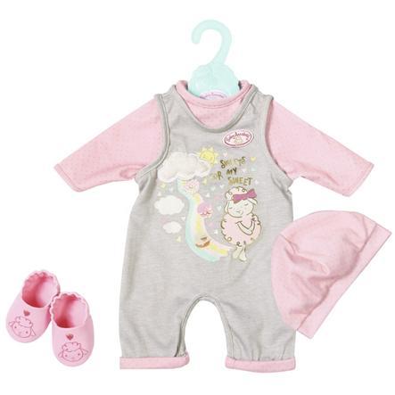 Zapf Creation Baby Annabell® Deluxe Set Blumen 43cm