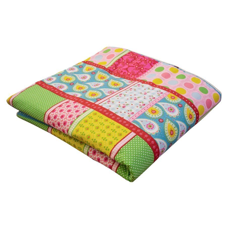 IDEENREICH Crawling Blanket King Size , Beautiful
