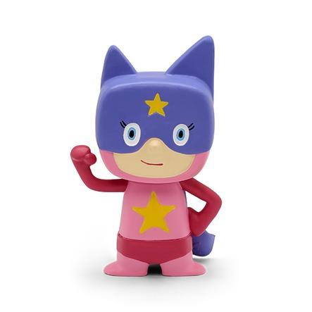tonies® Kreativ-Tonie - Superheld Mädchen