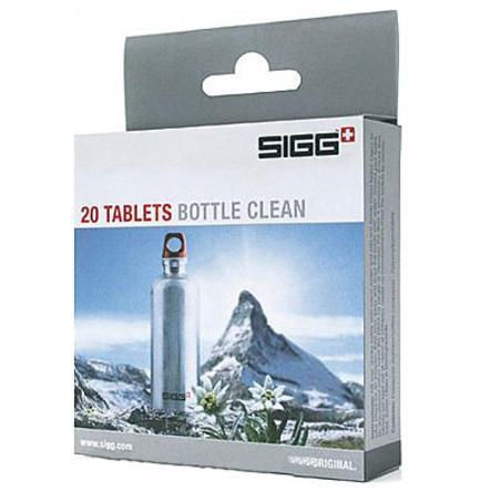 SIGG Pastiglie per pulire le Borracce Sigg