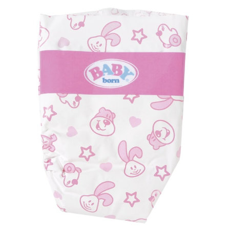 Zapf Creation Baby born® - Plenky (5 kusů)