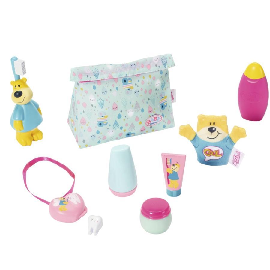 Zapf Creation BABY born® Accessoire pour poupon toilette et bain