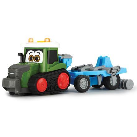 DICKIE Speelgoed Happy Fendt Plow