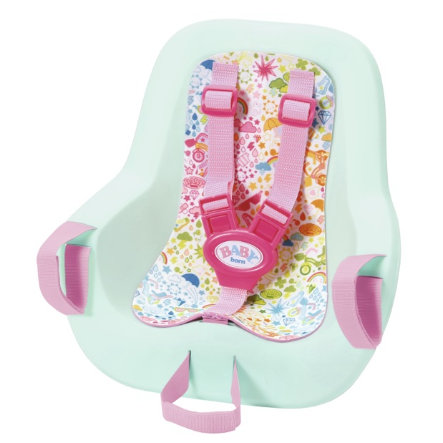 Zapf Creation BABY born® Play & Fun Fahrradsitz