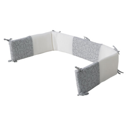 roba Nest Air Plus safe asleep® Miffy 170 cm x 16 cm