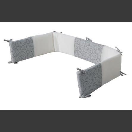 roba Reunapehmuste Air Plus turvallinen unessa® Miffy 170 cm x 16 cm