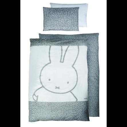roba Bettwäsche 2-teilig Miffy® 100 cm x 135cm