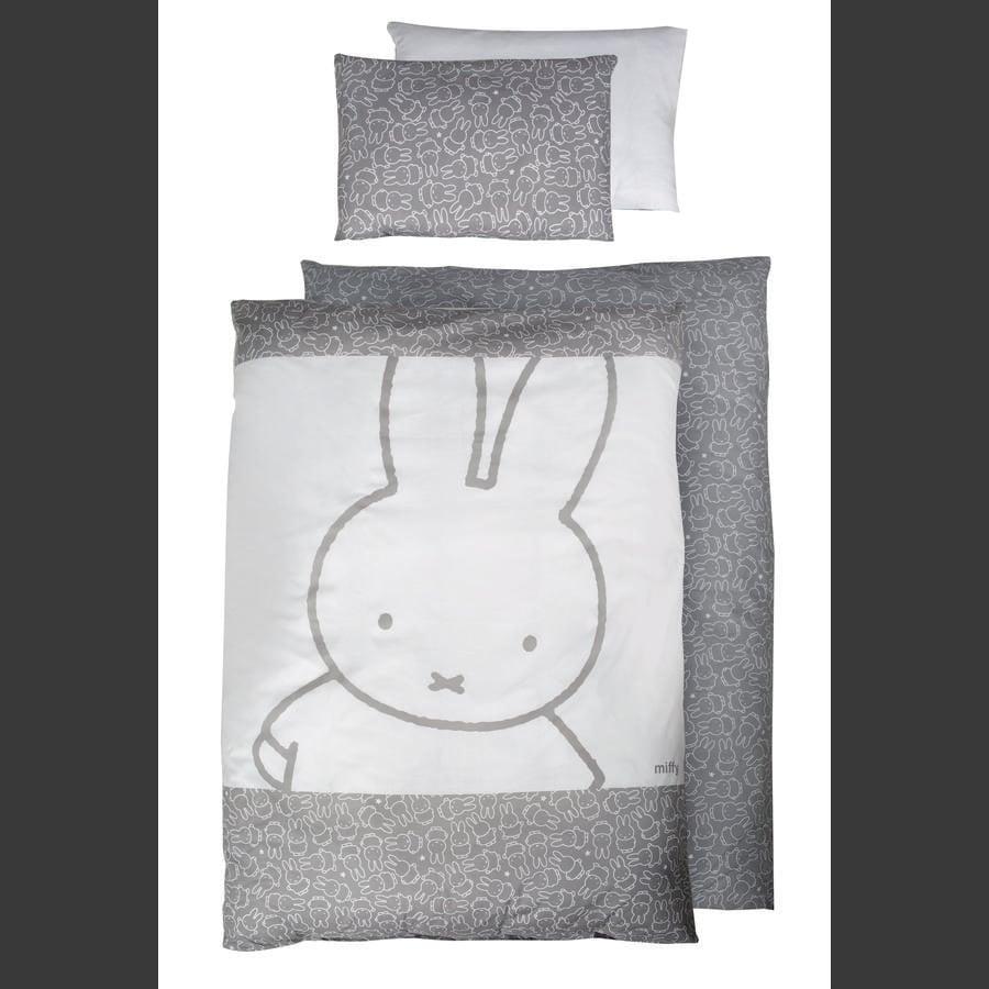 roba 2 piezas Miffy de ropa de cama ® 100 cm x 135 cm
