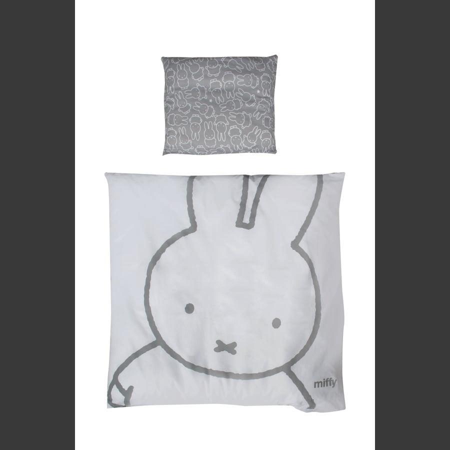 roba Vážicí povlečení 2-dílné Miffy® 80 cm x 80 cm