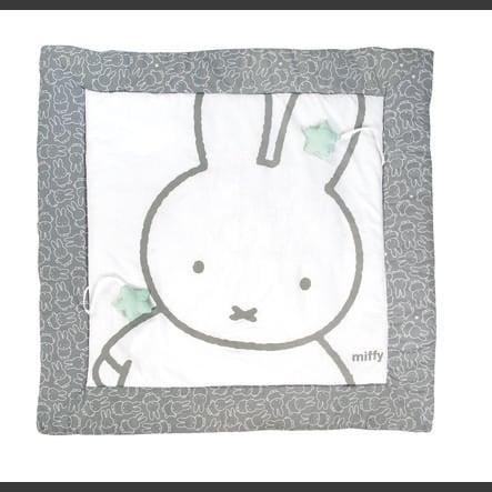 roba Miffy Manta de juego y arrastre ® 100 cm x 100 cm