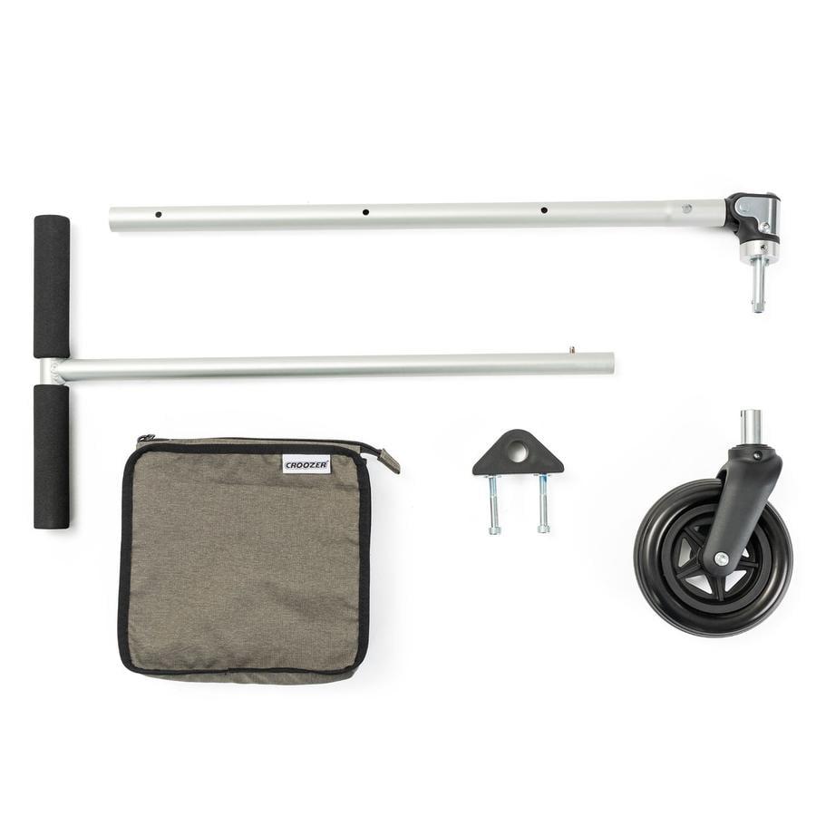 CROOZER Kit accessoires pour remorque de vélo Cargo