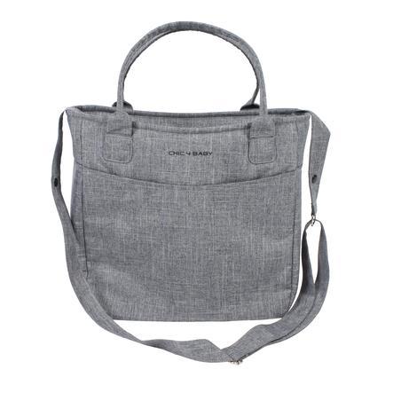 CHIC 4 BABY přebalovací taška Gala Jeans grey