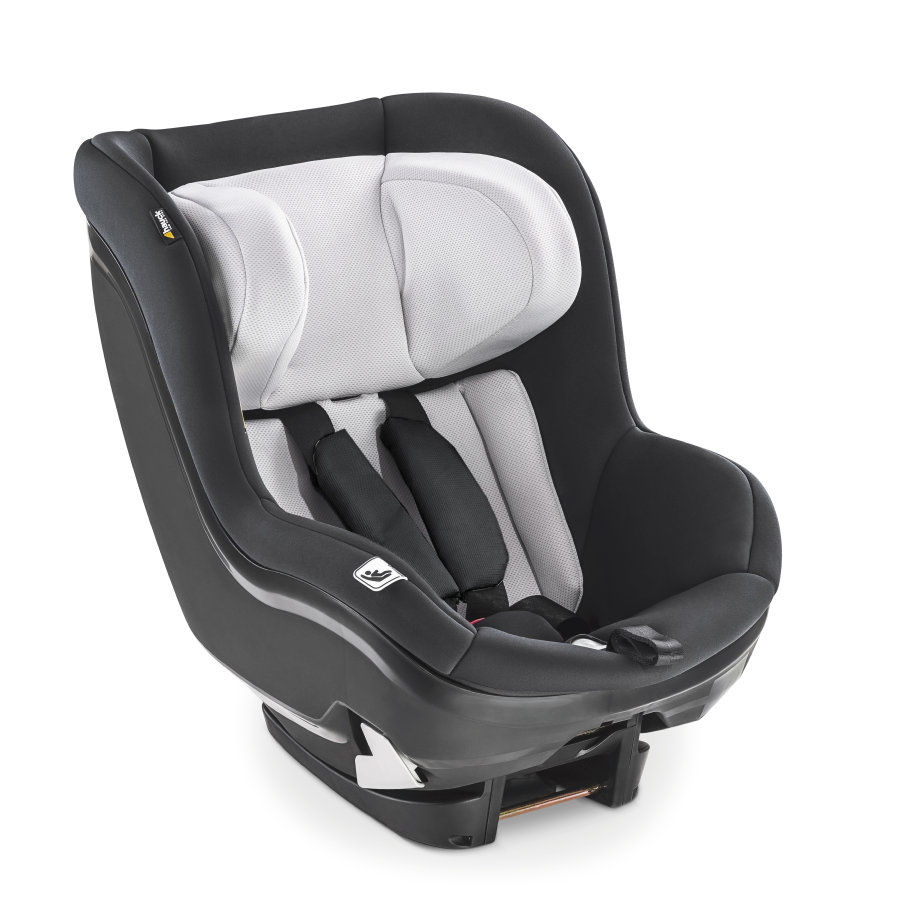 hauck Autostoel iPro Kids Caviar