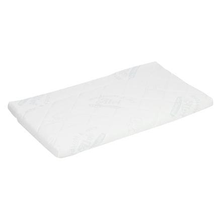 Alvi® Beistellbettmatratze Klima Max klappbar 50 x 90 cm