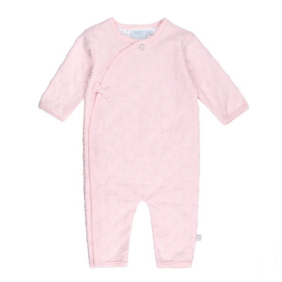 Feetje Fiocchi in tessuto fantasia pigiama Tutti me rosa