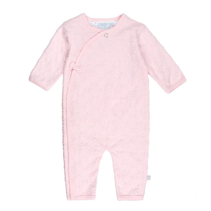 Feetje Pijama lazos de tela de fantasía Todo mi rosa