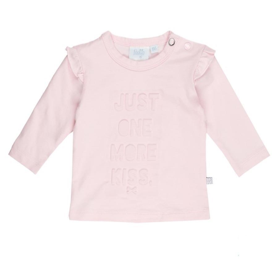 Feetje Langermet skjorte ett kyss til All of me pink
