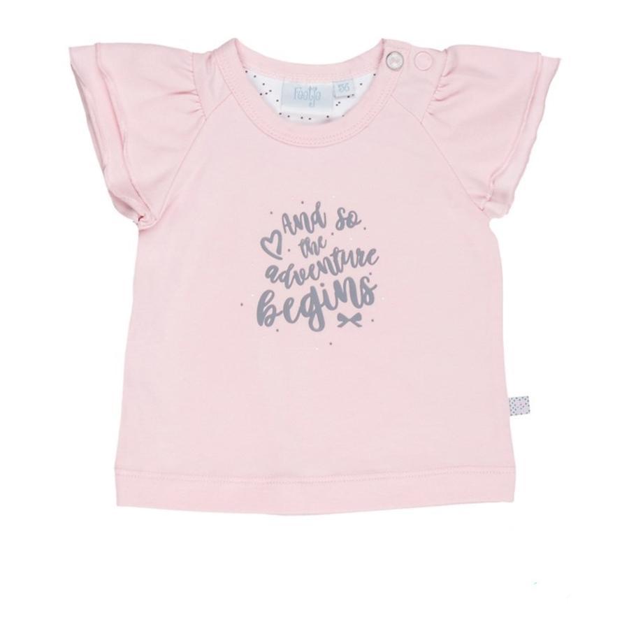 Feetje T-Shirt adventure wszystkie moje różowe....